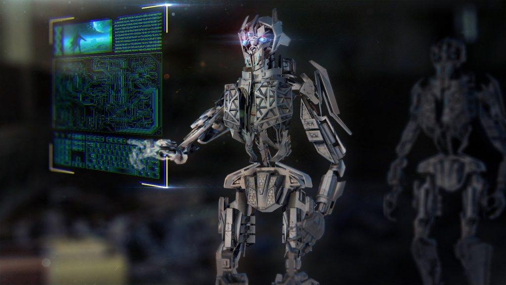 Wie das Militär Computertechnik einsetzt